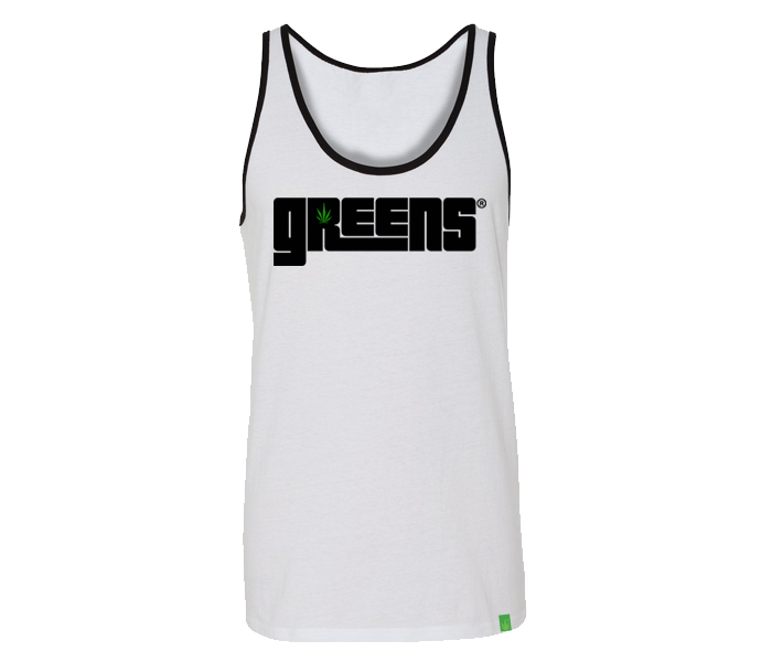 greens®brand-OG logo design