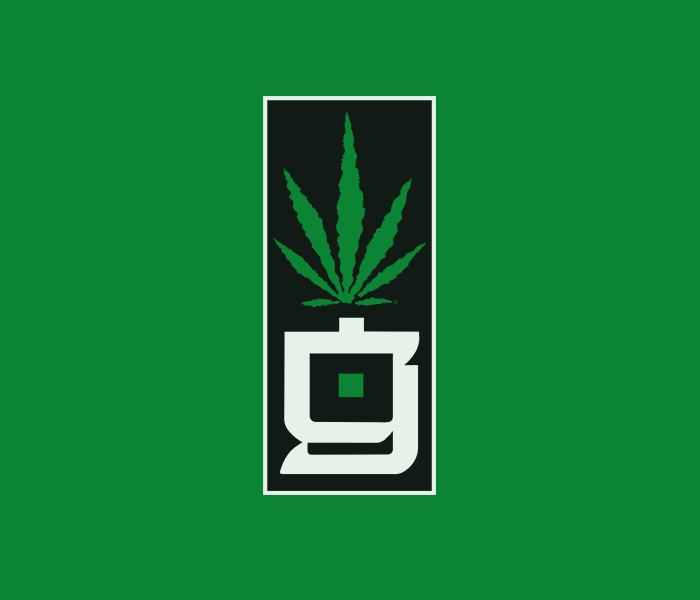 greensbrand-G-block-design-green-closeup