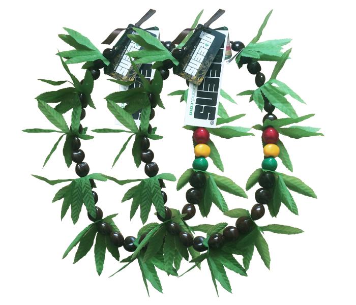 greensbrand kukui beads rasta necklaces