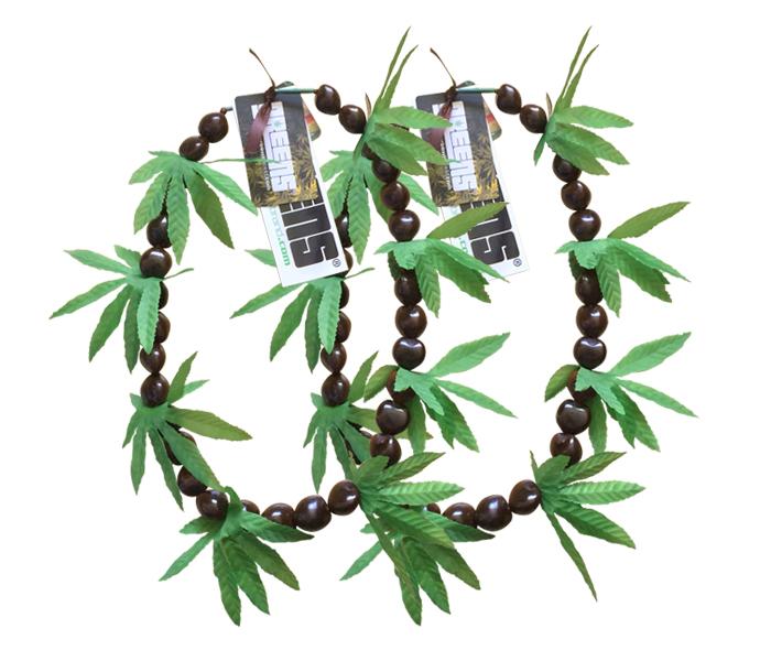 greensbrand Kukui beads OG necklaces